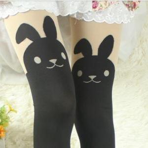 New Spring 2014 Bunny Tights
