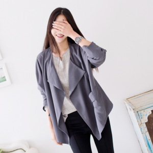 Cardigan Jacket Outerwear Outer Gre..