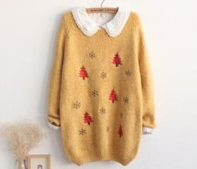 Christmas Sweater Lo..
