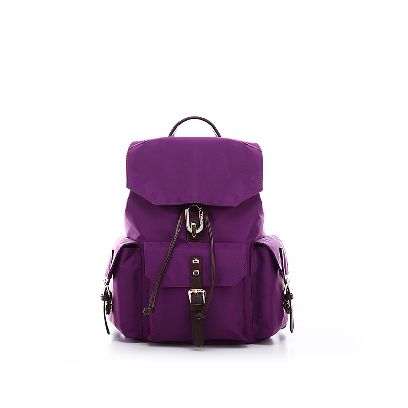 Hot sale Oxford Cloth Solid Shoulder Bag Woman Bags Backpacks for women