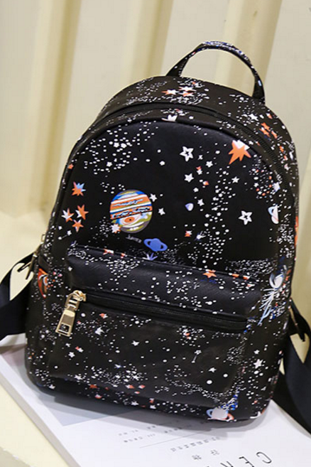 Planet Mini Backpack