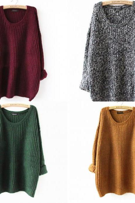 4x4 Pick a color Sweater