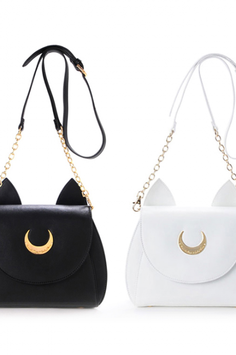 2015 new deisgn women Sailor Moonsprite Shoulder Bag