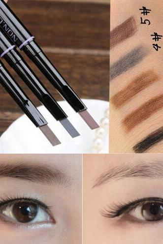 5 Colors Makeup Cosmetic Eye Liner Eyebrow Pencil Beauty Tools