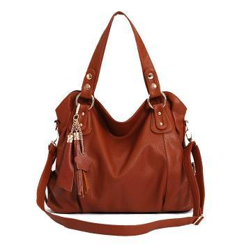 New Style Nice Tassel Handbag & Shoulder Bag